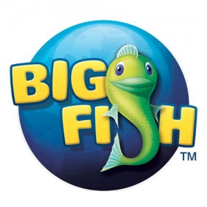 BIG FISH LOGO