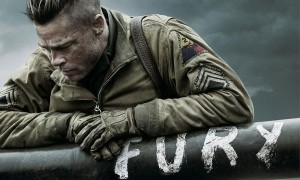 Home is where the action is, and where loyalties lie, for Brad Pitt in Fury. Photo/Moviepilot