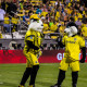 Crew SC enters the MLS Cup Playoffs as a No. 2 seed in the Eastern Conference. Andrew Maniskas/The Pit