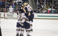 Notre Dame to join Big Ten for hockey in 2017