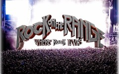 Countdown to Rock On The Range: 7 Weeks!