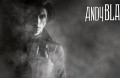 Andy Black starts his world tour on May 10th.