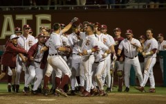 Florida State climbs in the polls after a strong week