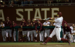 FLORIDA STATE NEEDS A SERIES WIN AGAINST MIAMI TO KEEP NATIONAL SEEDS HOPES ALIVE