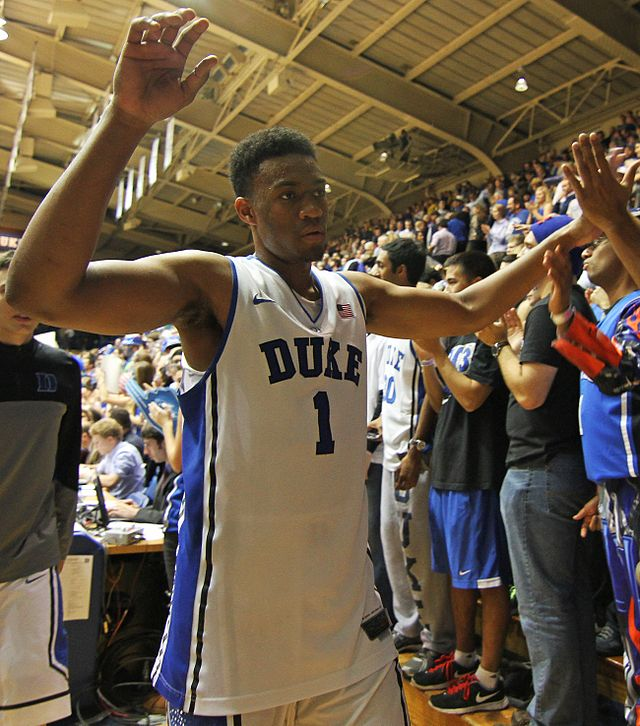 Central Division spotlight: Milwaukee BucksCentral ... Jabari Parker Nba Draft